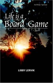 Cover of: Life is a Board Game