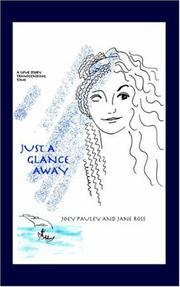 Cover of: Just a Glance Away | Jane Ross