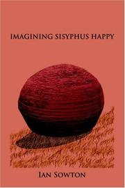 Cover of: Imagining Sisyphus Happy