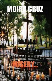Cover of: Misery..