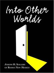 Cover of: Into Other Worlds