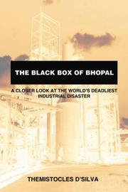 Cover of: The Black Box of Bhopal