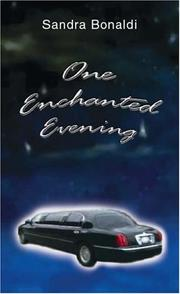 Cover of: One Enchanted Evening