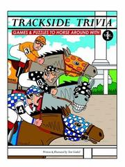 Cover of: Trackside Trivia
