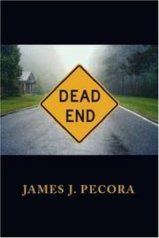 Cover of: Dead End
