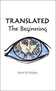 Cover of: Translated | Kevin W Hughes
