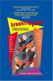 Cover of: Breaking Point
