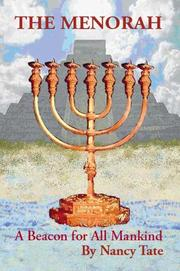 Cover of: The Menorah