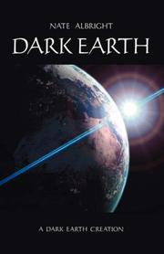Cover of: Dark Earth