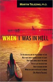 Cover of: When I Was In Hell