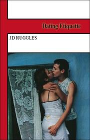 Cover of: Dating Etiquette