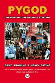 Cover of: Cheating Nature Without Steroids