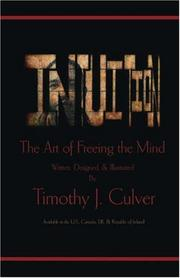 Cover of: Intuition | Timothy J. Culver