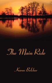Cover of: The Main Ride