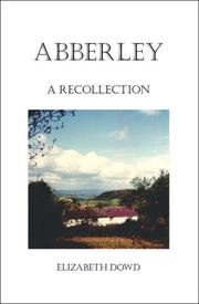 Cover of: Abberley