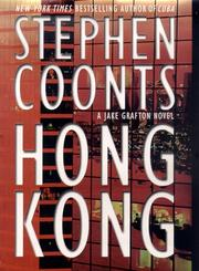 Cover of: Hong Kong: a Jake Grafton novel
