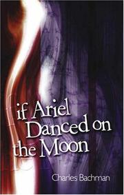 Cover of: If Ariel Danced on the Moon