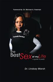 Cover of: The Best Sex of My Life
