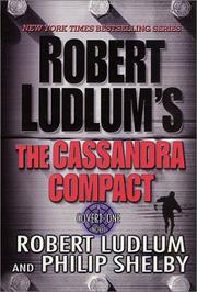 Robert Ludlum's The Cassandra compact by Robert Ludlum