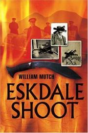 Cover of: Eskdale Shoot