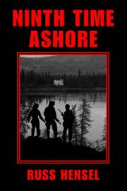Cover of: Ninth Time Ashore