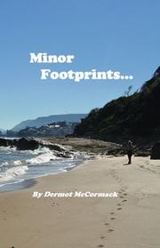 Cover of: Minor Footprints..