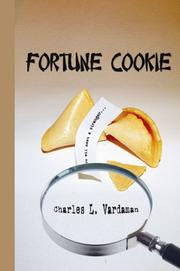 Cover of: Fortune Cookie