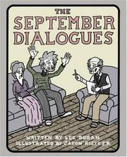 Cover of: The September Dialogues