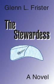 Cover of: The Stewardess