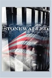 Cover of: Stonewalled