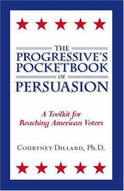 The Progressives Pocketbook of Persuasion