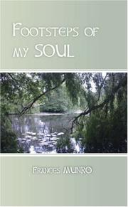 Cover of: Footsteps Of My Soul
