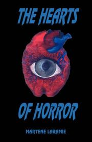 Cover of: The Hearts of Horror