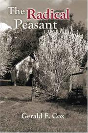 Cover of: The Radical Peasant
