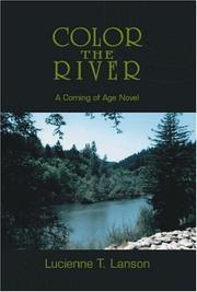 Cover of: Color the River