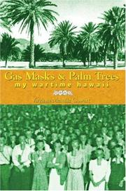 Cover of: Gas Masks & Palm Trees
