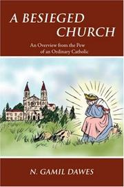 Cover of: A Besieged Church