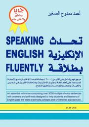 Cover of: Speaking English Fluently