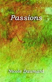 Cover of: Passions