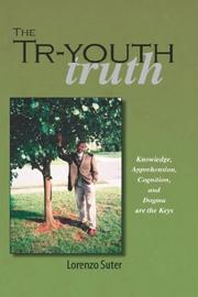 Cover of: The Tr-Youth Truth