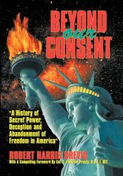 Cover of: Beyond Our Consent