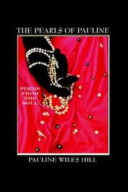 Cover of: The Pearls of Pauline