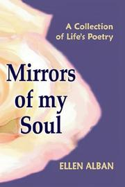 Cover of: Mirrors of my Soul