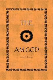 Cover of: The A.M. God
