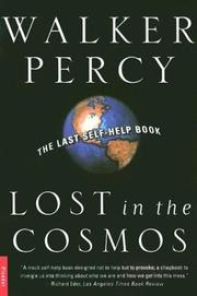 Cover of: Lost in the cosmos