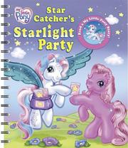 My Little Pony Star Catchers (for Story Reader system)