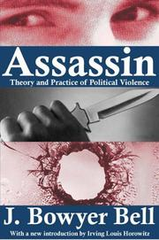 Cover of: Assassin!