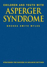 Cover of: Children and Youth With Asperger Syndrome