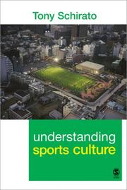 Cover of: Understanding Sports Culture