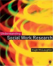 Cover of: Understanding Social Work Research